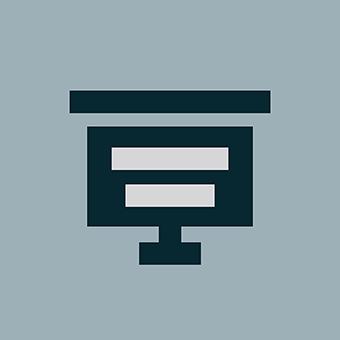 Presentation TK Icon