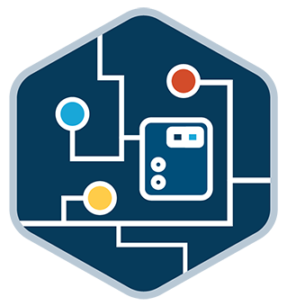 icon wiring learning environments