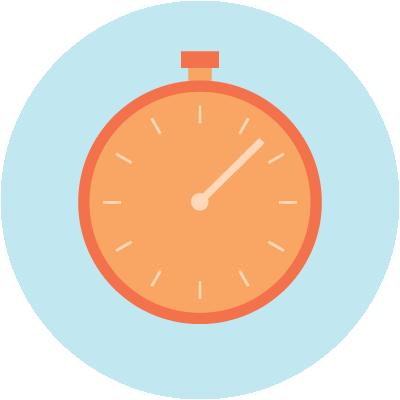 icon stopwatch